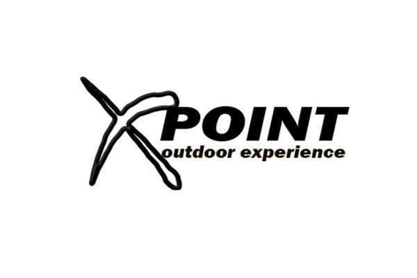 X Point, hostel sobe