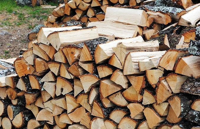 Gozdarske storitve Miha Pečečnik - Prodaja drv, Velenje in okolica