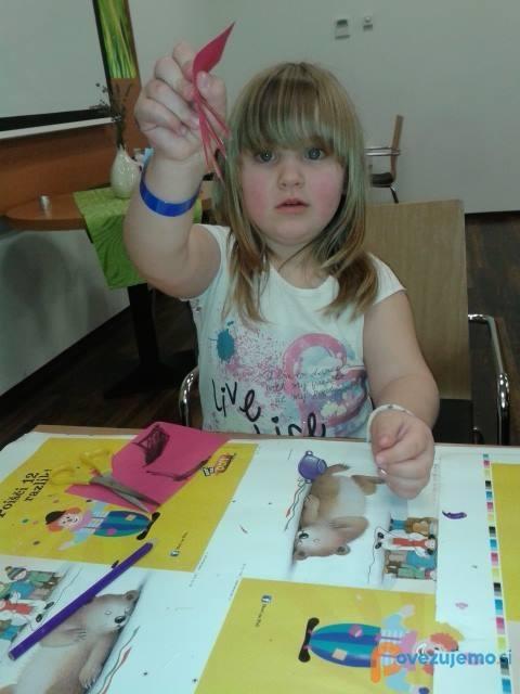Nani, unikatni izdelki in otroške ustvarjalne delavnice, Nina Bobnar s.p.