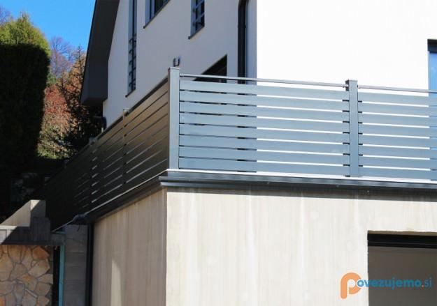 Alumero d.o.o., proizvodnja in montaža aluminijskega stavbnega pohištva