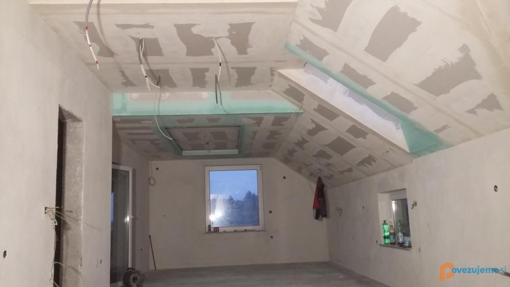 Zaključna gradbena dela, Jure Selič s.p.