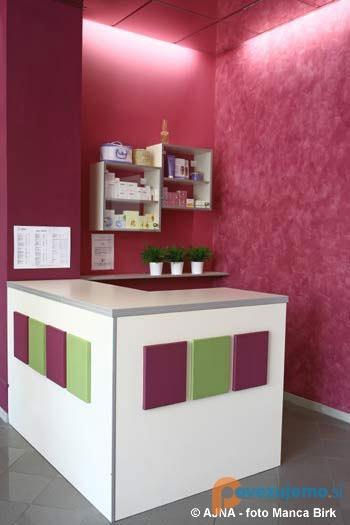 Kozmetični salon Ajna