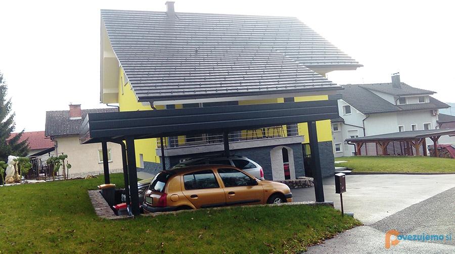 Avtomobilski-nadstreski.si, Armat d.o.o.