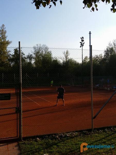 Teniški klub Radomlje