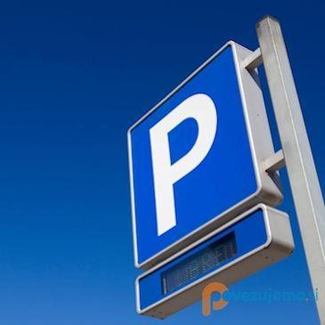 Parkauto d.o.o., pametne parkirne rešitve