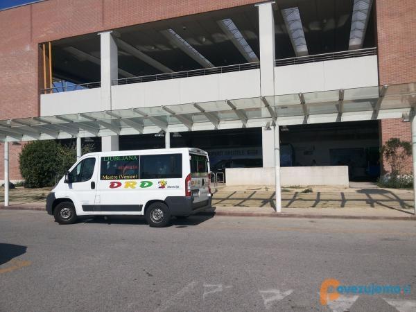 DRD avtobusni prevozi