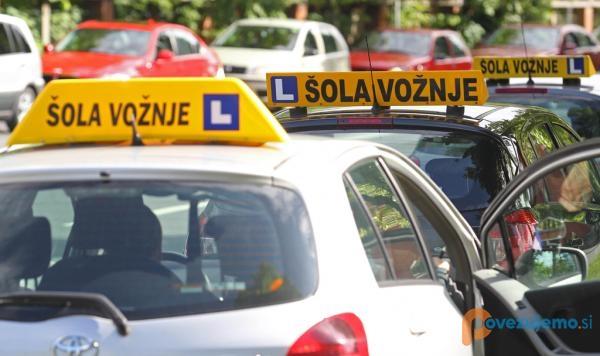 Šola vožnje Igor Vorih s.p.