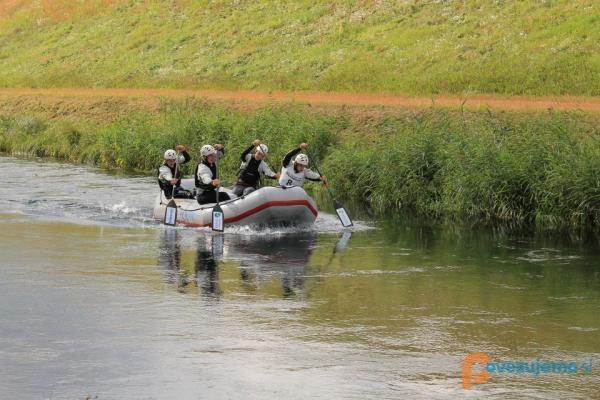 Rafting Klub Gimpex, slika 2
