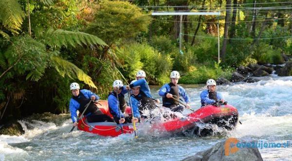 Rafting Klub Gimpex, slika 5