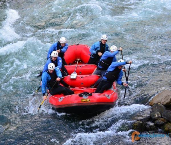 Rafting Klub Gimpex, slika 4