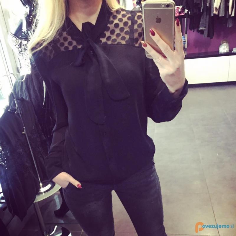Nina Fashion Kamnik