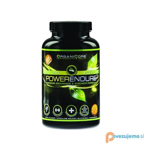 Organicore.si - Organicore Green Protein 1kg