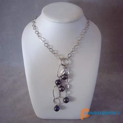 Trgovinica Perla, izdelava in prodaja nakita, Tina Sernko s.p.