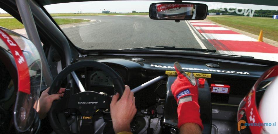 OV Race d.o.o. šola kartinga in spletna trgovina za motoršport