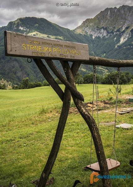 Turistična ekološka kmetija Pri Lovrču