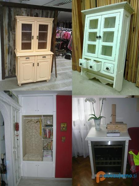 Colarica, popolna preobrazba vašega doma