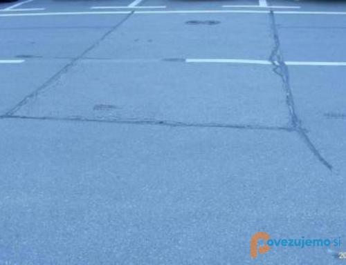 Bin d.o.o., sanacija asfaltnih in betonskih razpok