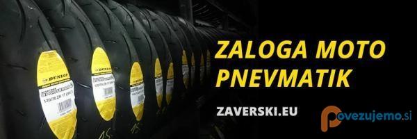 Servis Zaverski Maribor, hitri servis Vulco 5