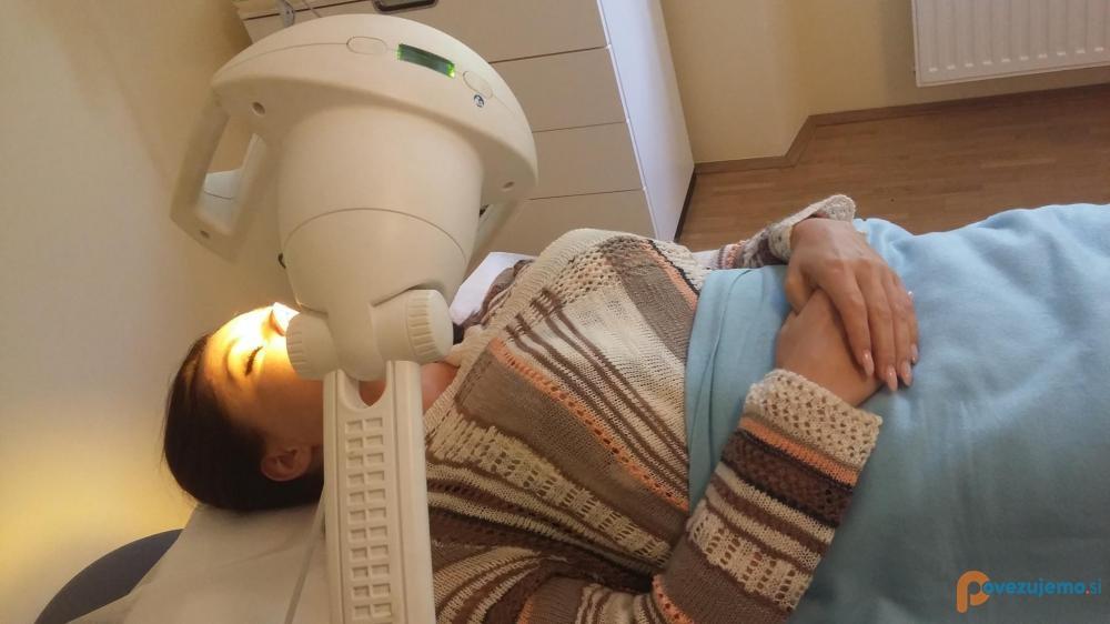 Svetlobni dotik, terapevtsko lepotni center, Julija Sojič s.p.