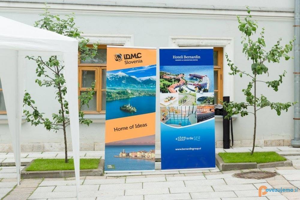 iDMC, organizacija poslovnih dogodkov in potovanj, d.o.o.