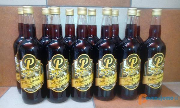 Premium, proizvodnja in polnjenje žganih pijač, Roland Plantan s.p