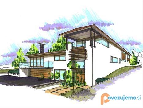 Arhitekturno projektiranje Element, slika 4