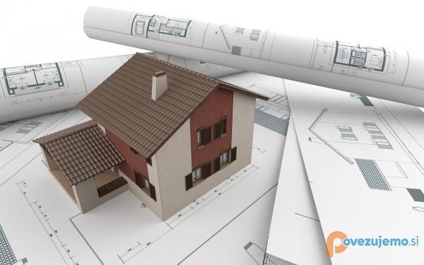 Arhitekturno projektiranje Element, slika 3