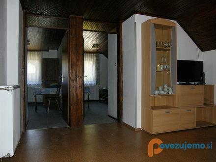 Oddajanje sob in Apartmaji Booa Bohinj slika 6