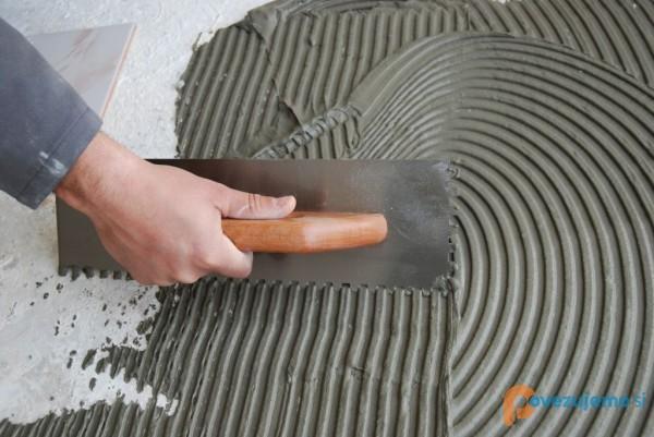Oblaganje tal in sten, Andrej Kušar s.p.