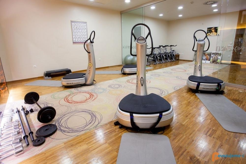 Harmonija - Wellness in šport center