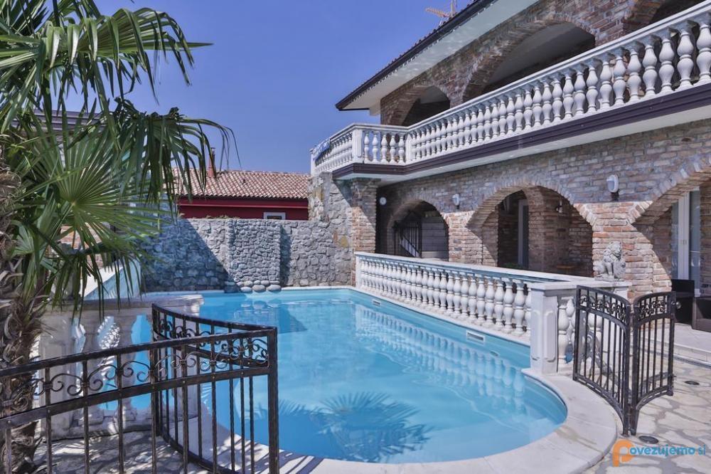 Vila Casa Oasa, relax resort, Merezige