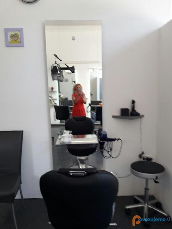 Frizerstvo NINA, Nina Samardžić s.p.