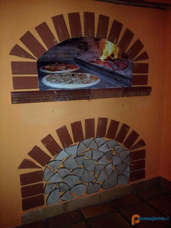 Gostilna in pizzerija Pr' štruklu