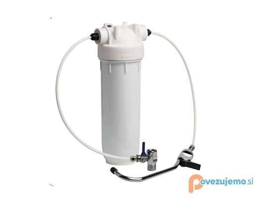 Ekom, proizvodnja vodnih filtrov
