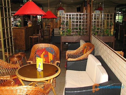Bar & Hostel Paradiso