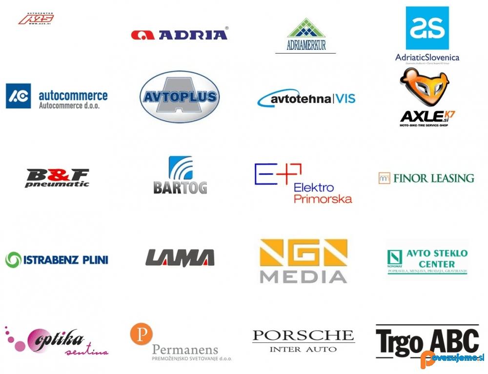 AP Avto, poslovni partnerji