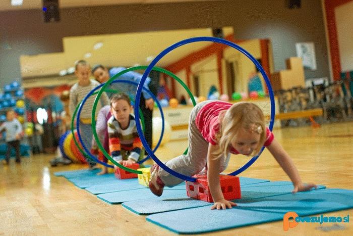 Športno rekreacijski center PYA