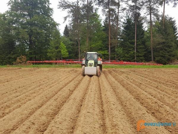 Kmetijstvo Brešar