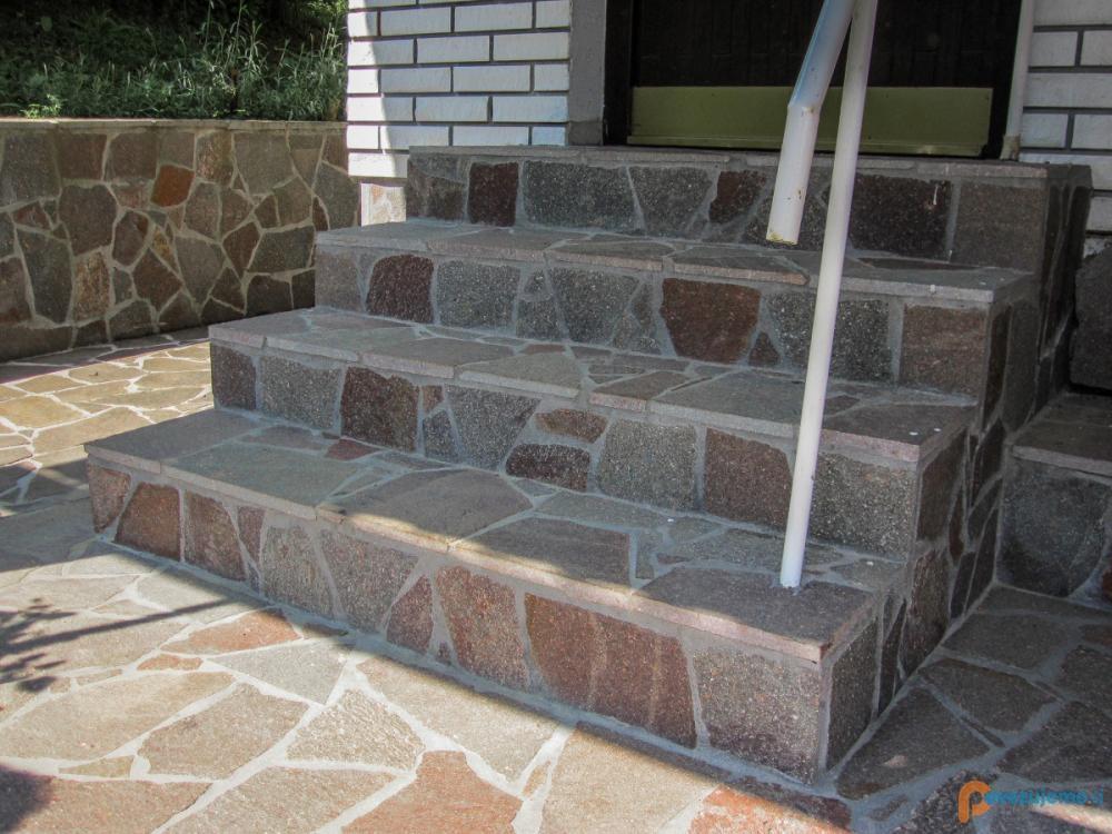 Keramičarstvo Joco - Naravni in umetni kamen