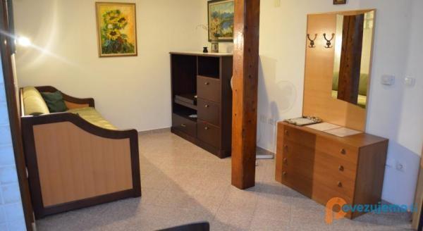 Apartmaji Koren