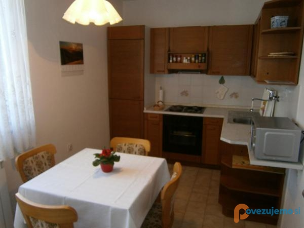 Apartma Gardina
