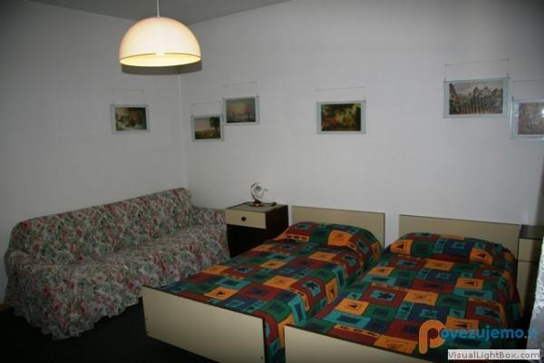 Apartmaji Drago