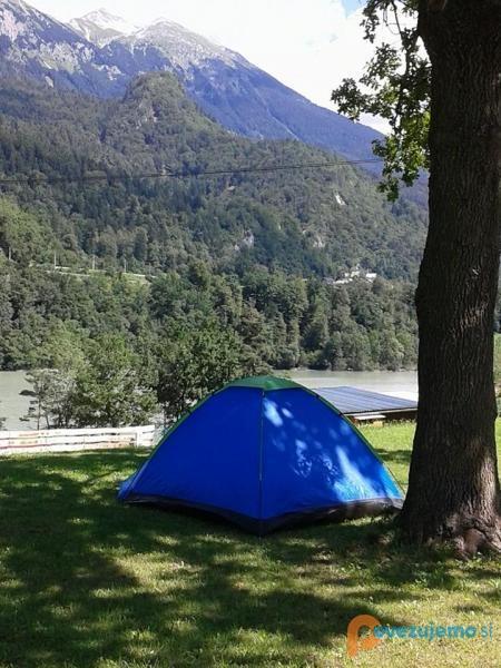 Camping Perun