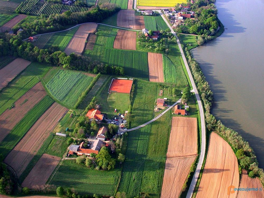 Turistična kmetija Ferencovi