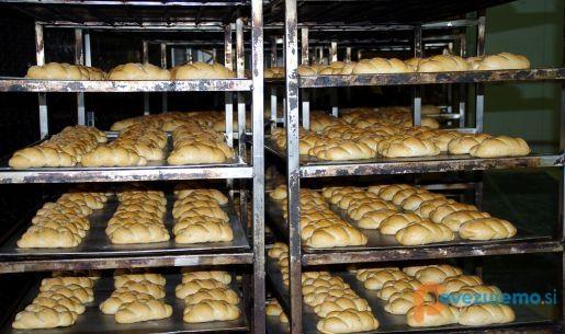 Koroške pekarne