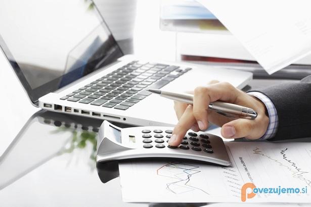 Azura d.o.o., računovodski servis