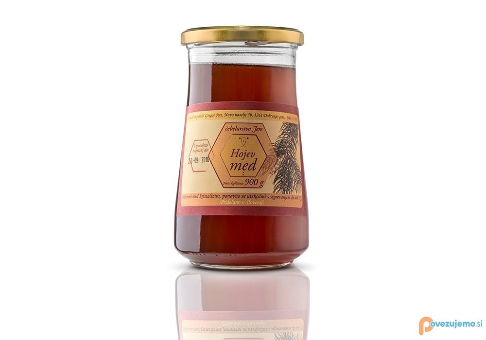 Čebelarstvo Jere