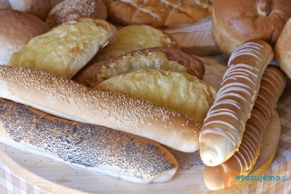 Kmečka pekarna Janja Metličar s.p.