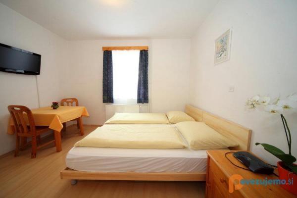 Apartmaji Rožle Vila Triglav turisticna agencija Kranjska Gorav