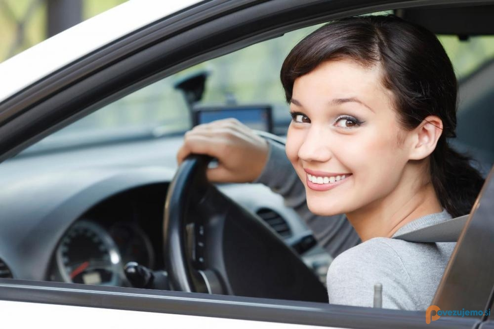 Šola vožnje Avtošola A - Ž